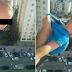 Lelaki Ugut Lepaskan Bayi Dari Tingkat 15 Jika Gagal Dapatkan 1,000 'Likes'