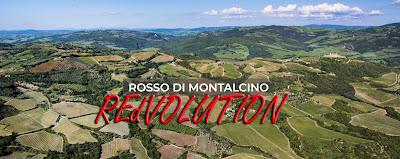 Rosso di Montalcino Revolution disciplinare prezzo