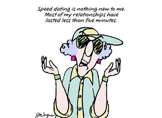 Speed dating hhu