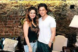 Shahrukh Khan Gauri Age Difference:Check here more details