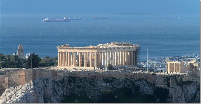 Πρωταθλήτρια κόσμου στην φορολογία, αναδείχθηκε στα χρόνια της κρίσης και των μνημονίων η Ελλάδα.