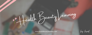 A blog about health, beauty, fitness, selfcare, personal development and mental health.