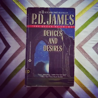 devices and desires pd james book review
