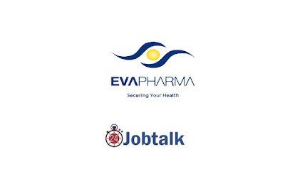Eva Pharma Careers   Customer Care Representative