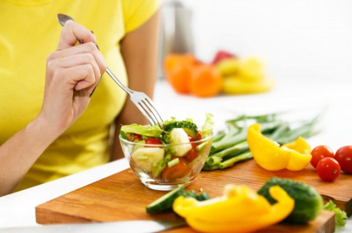 Tips Memasak Sehat dan Aman untuk Penyandang Diabetes