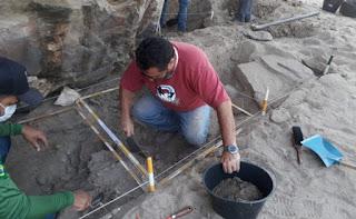 Arqueólogo da UEPB e equipe desvendam mistério secular da enigmática Pedra de Retumba, em Pedra Lavrada