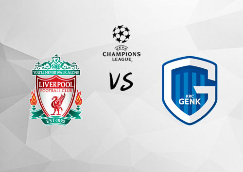 Liverpool vs Genk  Resumen y Partido Completo