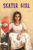 Skater Girl 2021 Hindi 720p HDRip