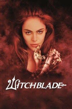Witchblade: O Filme Torrent Thumb