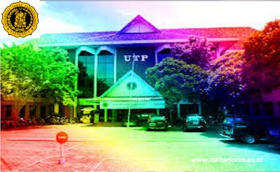 Daftar Fakultas dan Program Studi UTP Universitas Tunas Pembangunan Surakarta