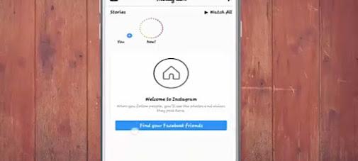 Mobile से Instagram Account बनाएं चुटकी में