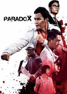 مشاهدة فيلم Paradox 2017 مترجم