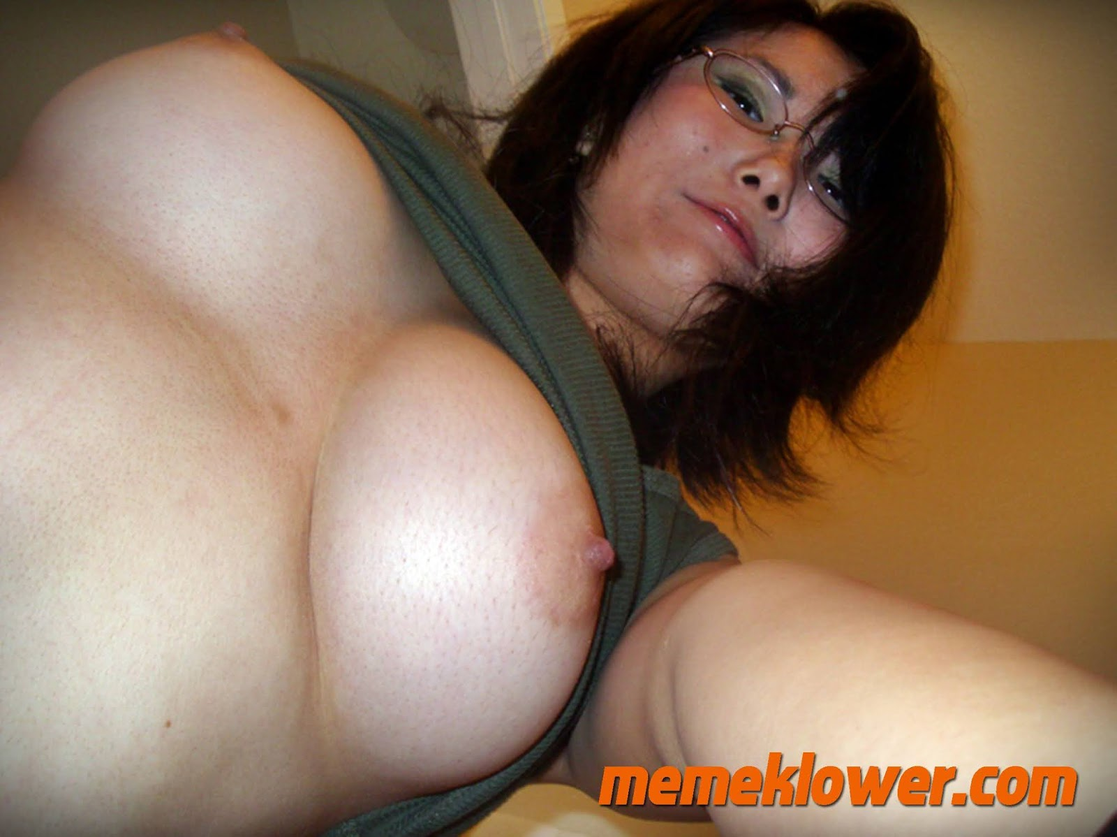 foto-bugil-tante-cantik-janda-bohay-1