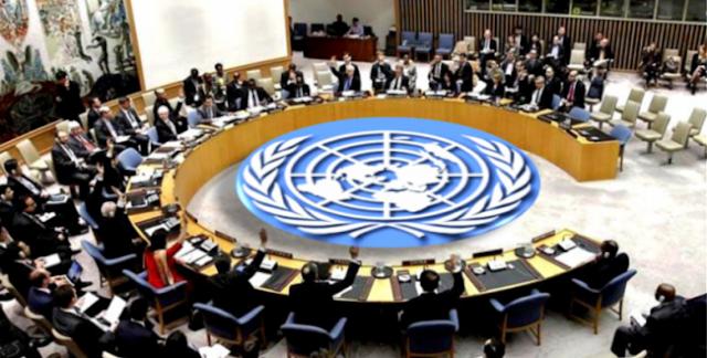Επιστολή Άγκυρας σε ΟΗΕ: «Οι Ελληνοκύπριοι έκαναν εθνοκάθαρση ως το 1974»