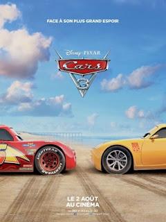 اول البوكس اوفيس Cars 3 2017