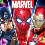 MARVEL Puzzle Quest: Join the Super Hero Battle! 219.556184 Apk + Mod for android
