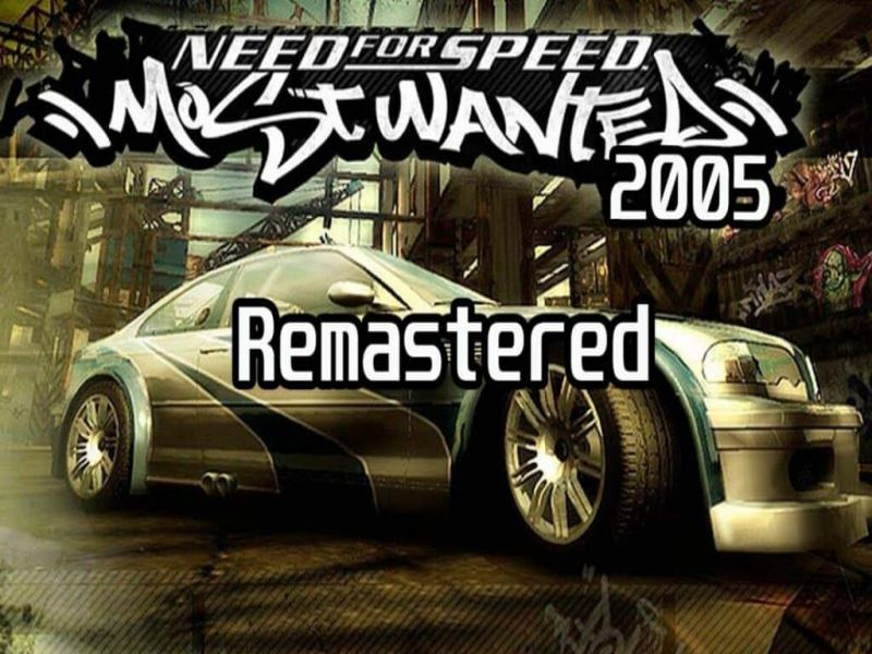 Download Need for Speed Most Wanted Remastered Edition Game PC Free