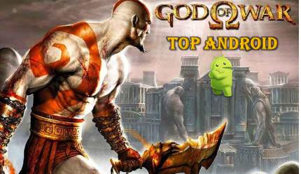 تحميل لعبة God Of War Mobail Edition بدون انترنت ومهكرة للاندرويد