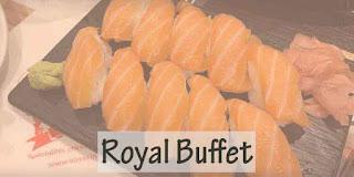 Royal Buffet Paris 2