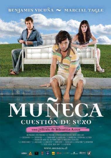 """VER ONLINE Y DESCARGAR PELICULA """"Muñeca"""""""