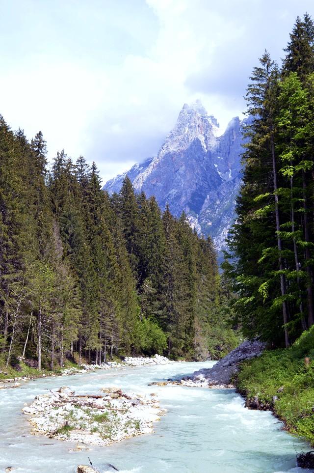 escursioni trekking san vito di cadore