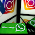 WhatsApp, Facebook e Instagram, caídos a nivel mundial