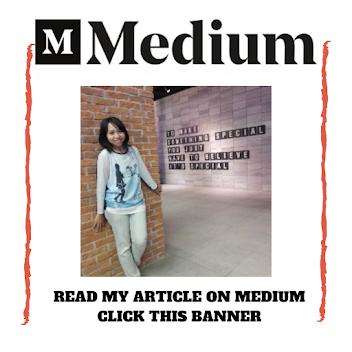 English Article On Medium