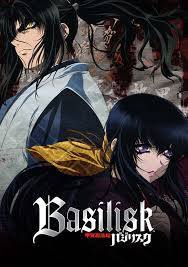 anime terbaik tentang samurai jepang
