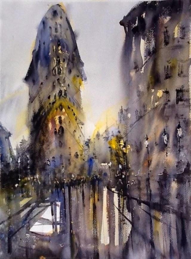 Мои картины - мои сны. Robert Nardolillo