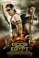 gods of egypt nuevo poster