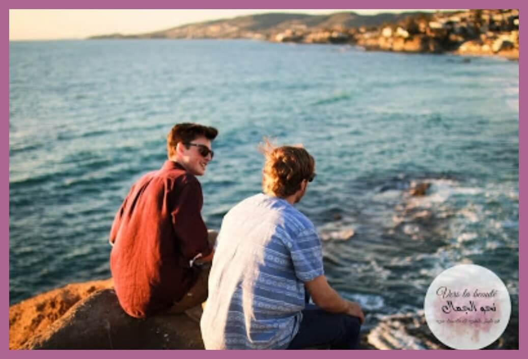 إليك كيفية معرفة الصديق الحقيقي من الصديق المصلحة   إقرأها !
