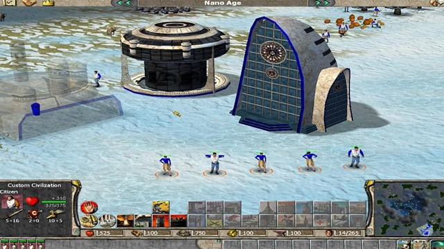 Download Empire Earth 1 PC Games Gameplay