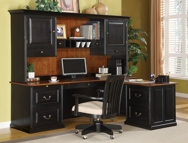 best dark wood home office furniture lateral file cabinets for sale