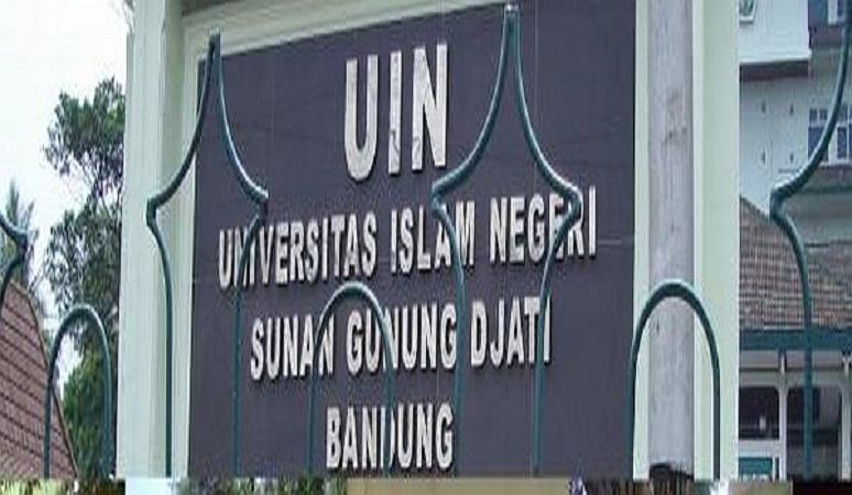 PENERIMAAN MAHASISWA BARU (UIN SGD) 2018-2019 UNIVERSITAS ISLAM NEGERI SUNAN GUNUNG DJATI BANDUNG