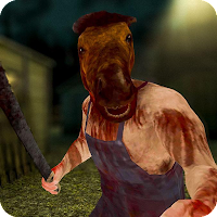 HeadHorse: Horror Game Mod Apk
