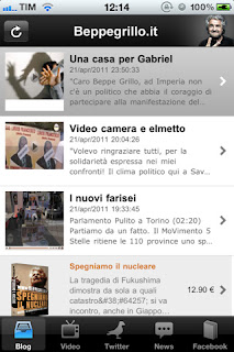 L'app ufficiale di beppegrillo.it e accedi ai post, ai video e ai social media del blog.