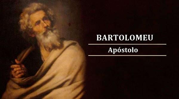 As Maiores Lições Que Você Pode Aprender Com a Vida do Apóstolo Bartolomeu