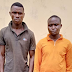 Herbalist, bricklayer arrested for allegedly killing housewife and her four year old son for money ritual in Ogun
