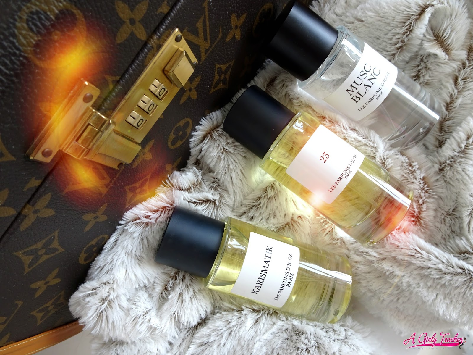Des A Girly Collection TeacherBlack D'igor Parfums OudyLa Privée TFcJlK1
