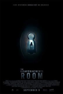 """""""The Disappointments Room"""" Căn Phòng Ám Ảnh"""