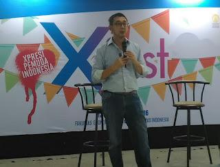 Danny Oei Wirianto (CMO GDP Ventures)
