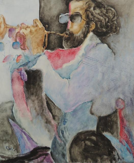 Pedro Soler pintura figurativa en Gaudifond Arte