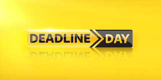 Senarai Penuh Transfer Dateline Day Oktober 2020. Semalam merupakan hari terakhir perpindahan pemain untuk liga-liga utama dunia. Hari yang