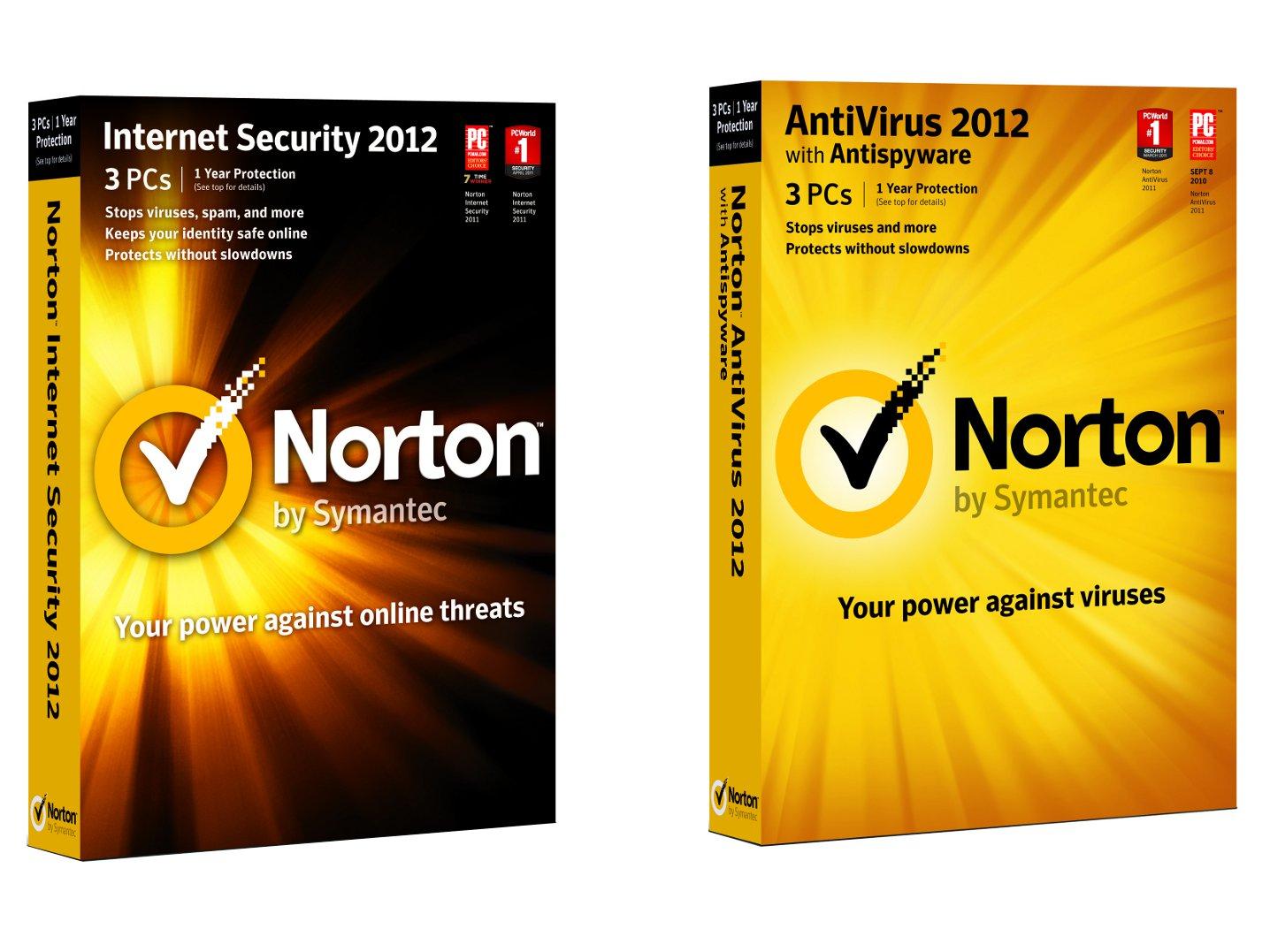 Download Latest Norton Antivirus 2012 Free free software ...