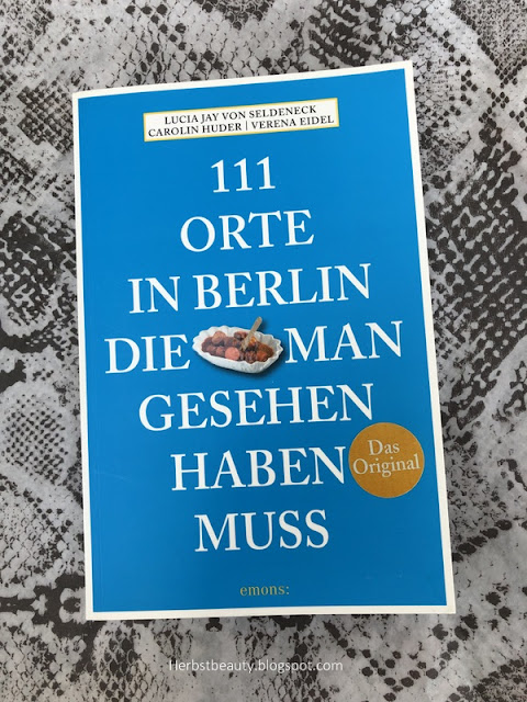 111 Orte in Berlin