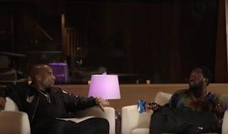 Meek Mill Talks Drake's Beef Grammy Nom with Charlamagne Tha God