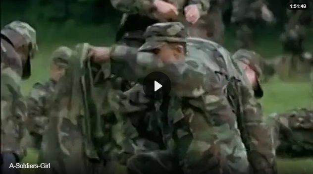 CLIC PARA VER VIDEO La Chica de Un Soldado - Soldier's Girl - PELICULA - EEUU - 2003