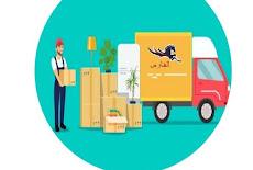 شركة نقل عفش من جدة الى الدمام (0530709108) خصم 30% على نقل الاثاث من جده للدمام