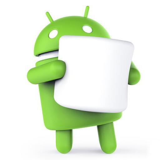 Android Marshmallow M. (6.0.1)