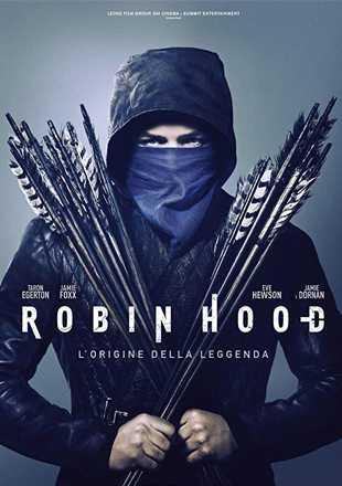 Robin Hood 2018 Full English Movie Download In HDRip 720p